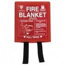 Fire Blanket 1.8 x 1.8M