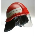 MED Firefighter Helmet