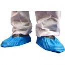 Disposable Blue Overshoe (500)