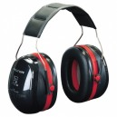 3M Peltor Optime III Headband Ear Defender