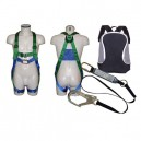 Safety Harness Kit 2 Point 2M