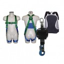 Safety Harness Fall Arrest Kit 2.4M