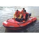 Zodiac RIBO 340 Rescue Boat